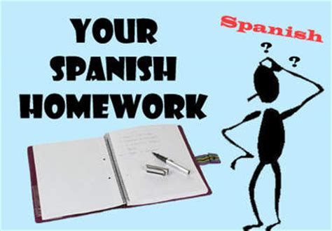 Phrases for a spanish essay